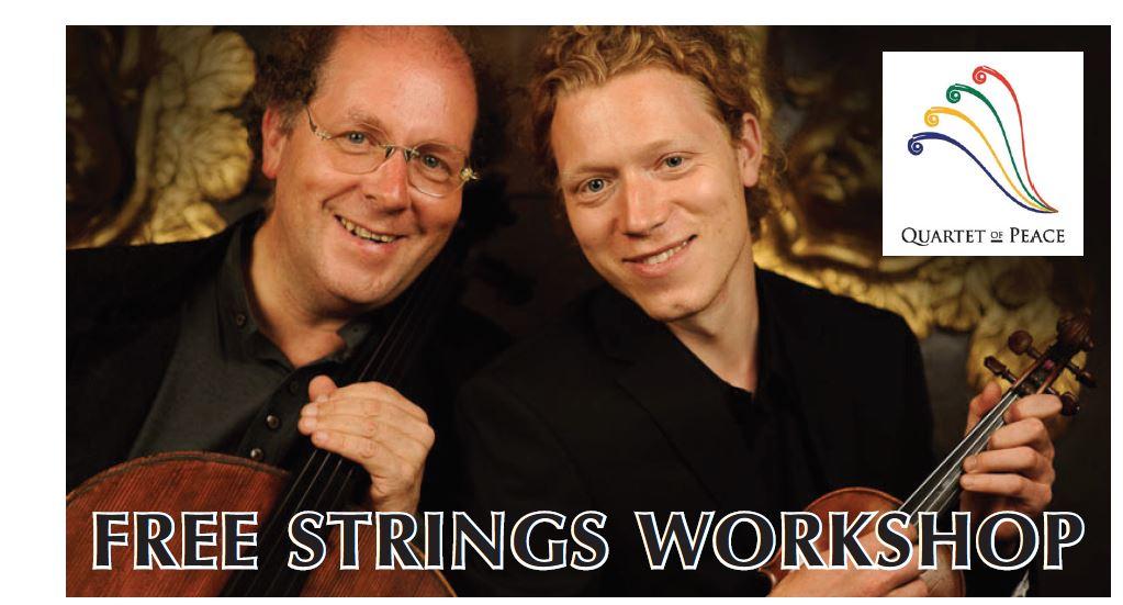 Strings Workshop