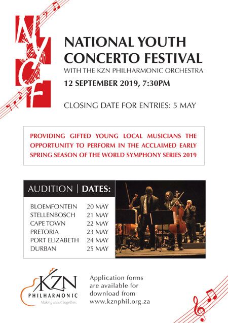 National Youth Concerto Festival